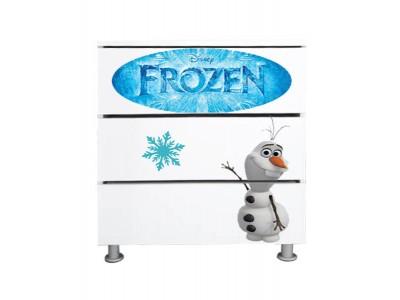 Comoda copii Frozen
