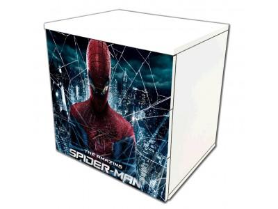 Comoda copii Spider-Man Uimitorul