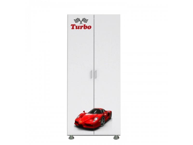 Dulap copii Ferrari Turbo