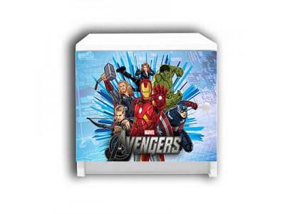 Noptiera copii Avengers