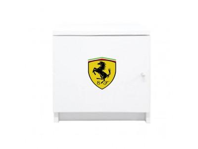 Noptiera copii Ferrari