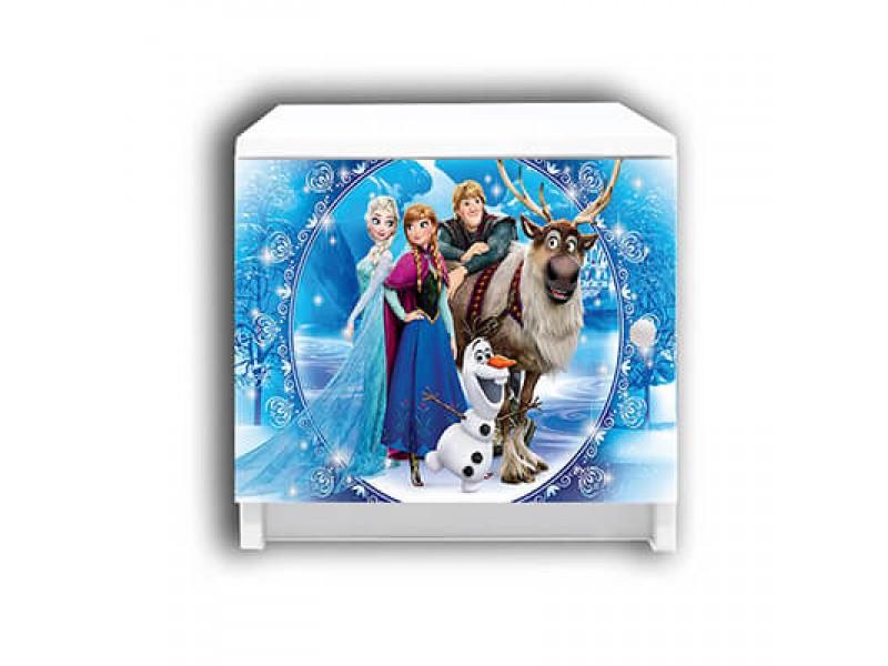 Noptiera copii Frozen Adventure