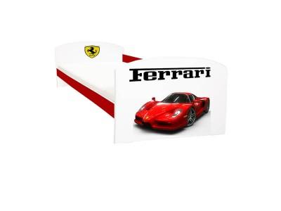 Pat copii Ferrari