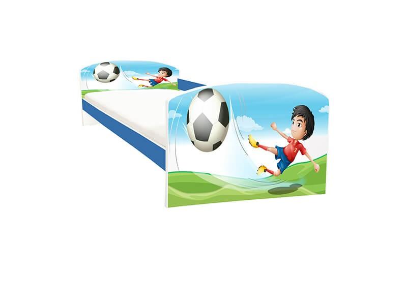 Pat copii Fotbal