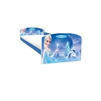 Pat copii Frozen Elsa albastru