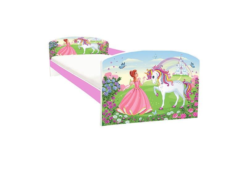 Pat copii Princess Unicorn