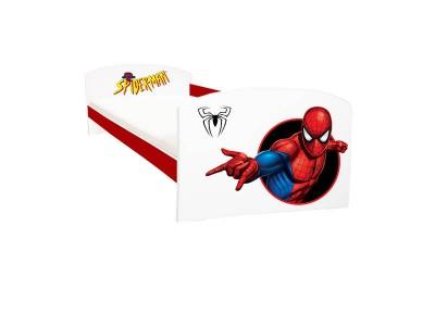 Pat copii Spider-Man Uimitorul rosu