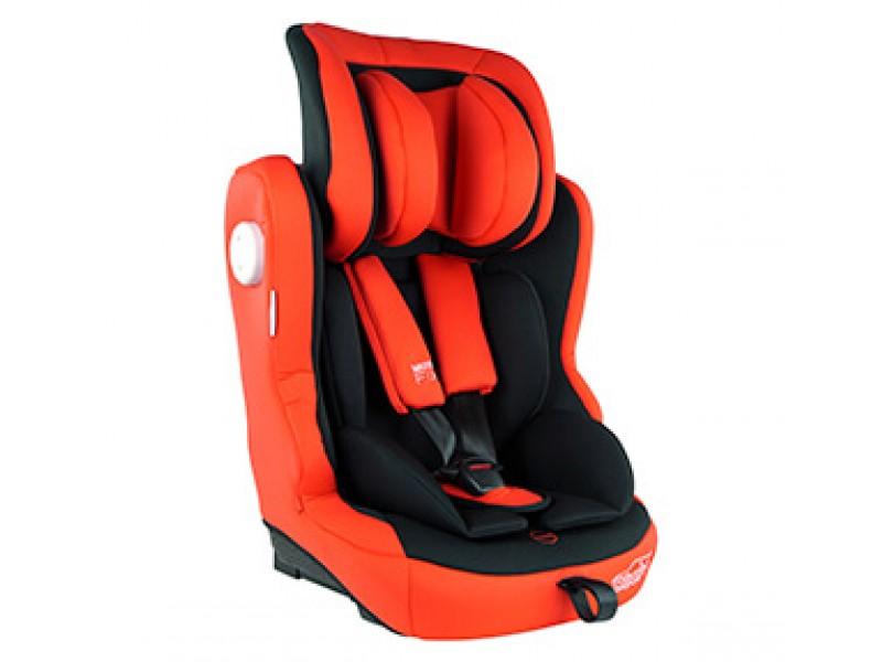 Scaun Auto Master Fix orange