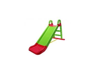 Tobogan Copii Rosu/Verde